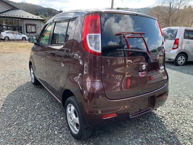 「スズキ」「MRワゴン」「コンパクトカー」「岩手県」の中古車5