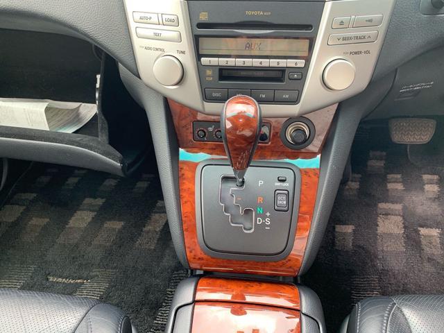 「トヨタ」「ハリアー」「SUV・クロカン」「岩手県」の中古車11