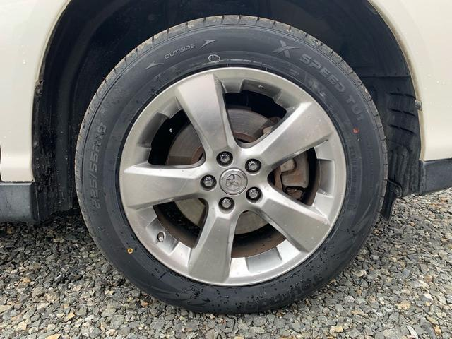 「トヨタ」「ハリアー」「SUV・クロカン」「岩手県」の中古車27