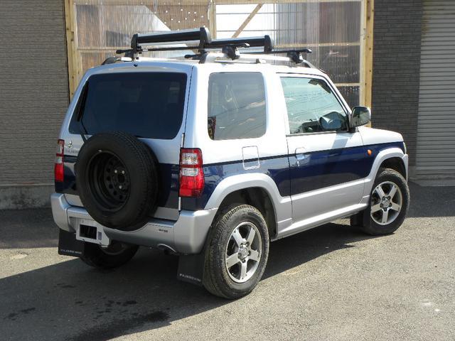 エクシード 4WD SDナビ CD バックカメラ 15AW(6枚目)