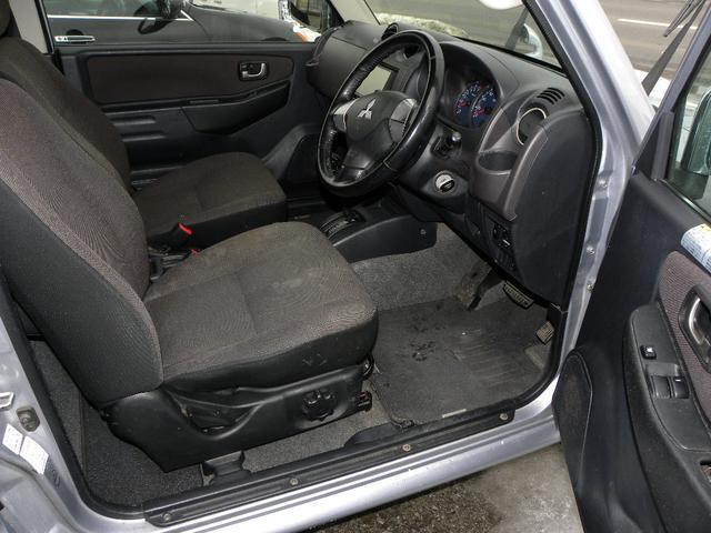 エクシード 4WD SDナビ CD バックカメラ 15AW(11枚目)
