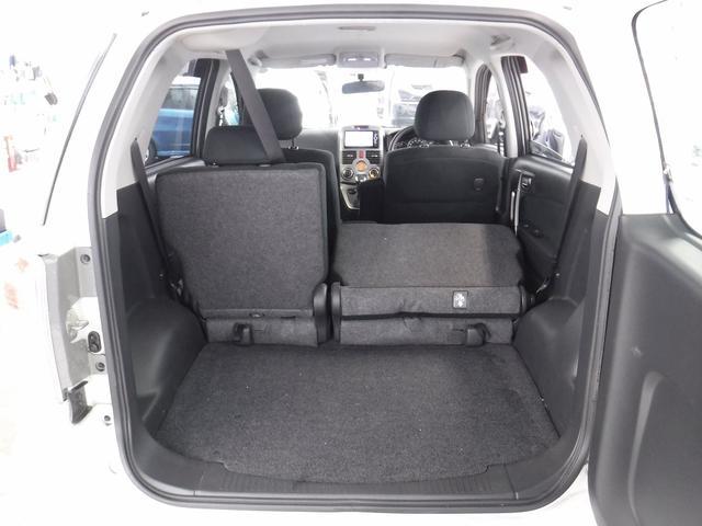 G Lパッケージ 4WD フルセグ ETC デフロックHID(16枚目)