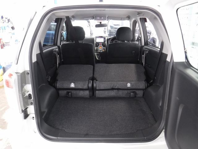 G Lパッケージ 4WD フルセグ ETC デフロックHID(17枚目)