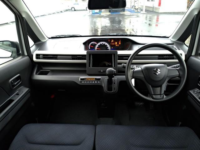 ハイブリッドFXシートヒーター4WD横滑り防止アイドリングS(3枚目)