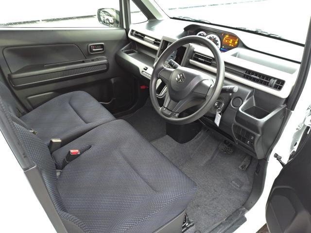 ハイブリッドFXシートヒーター4WD横滑り防止アイドリングS(10枚目)