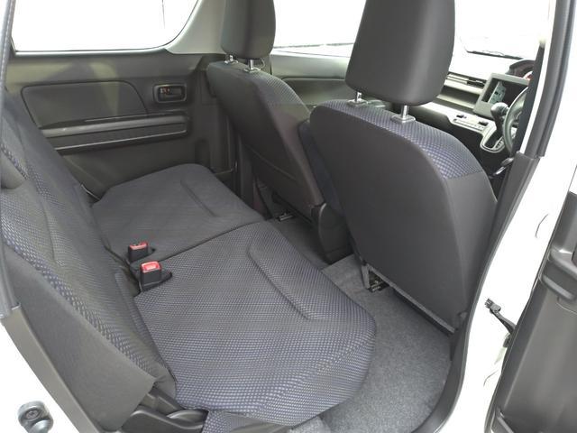 ハイブリッドFXシートヒーター4WD横滑り防止アイドリングS(12枚目)