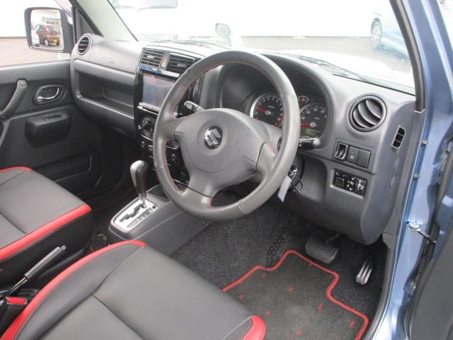 クロスアドベンチャー4WDターボ12セグナビETC特別仕様車(16枚目)