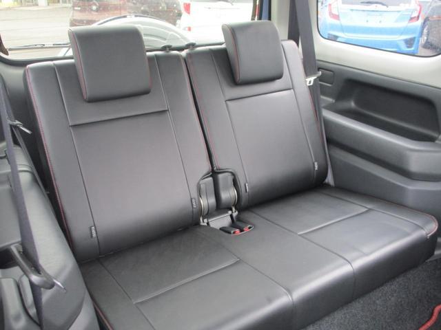 クロスアドベンチャー4WDターボ12セグナビETC特別仕様車(19枚目)
