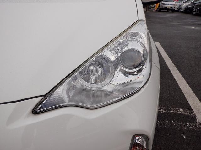 「トヨタ」「アクア」「コンパクトカー」「山形県」の中古車32