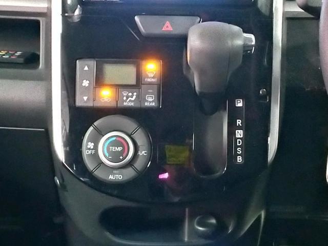 カスタムXSAII4WD前後誤発進抑制フルセグBカメラETC(6枚目)