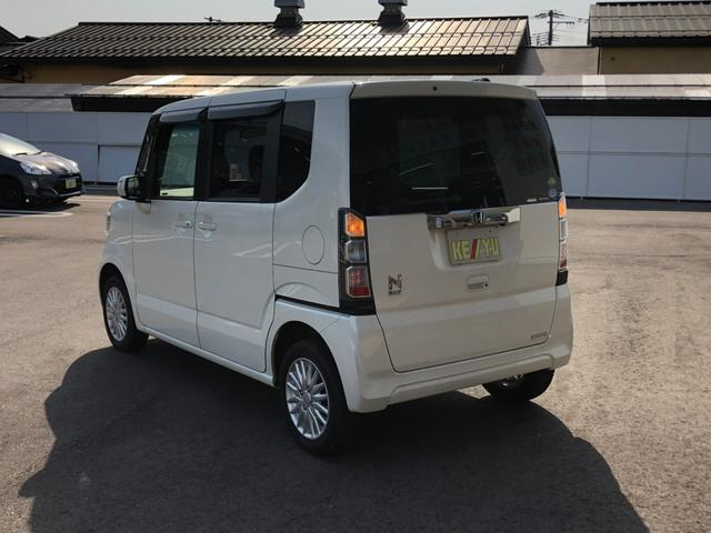 「ホンダ」「N-BOX」「コンパクトカー」「山形県」の中古車7