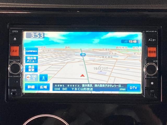 ハイウェイスター X フルセグナビ後カメラBluetooth(25枚目)