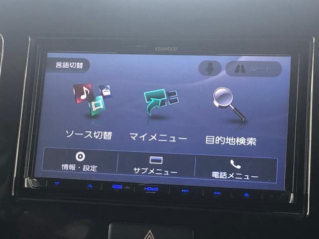 X 禁煙 スマートキー・プッシュスタート 地デジSDナビ・DVD再生・ミュージックサーバー・Bluetooth・USB接続 夏冬タイヤ付き ベンチシート・ウォークスルー オートAC 横滑り防止(14枚目)