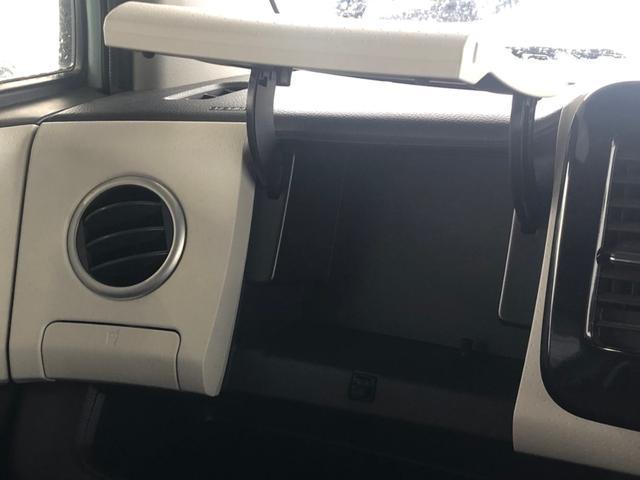 X 禁煙 スマートキー・プッシュスタート 地デジSDナビ・DVD再生・ミュージックサーバー・Bluetooth・USB接続 夏冬タイヤ付き ベンチシート・ウォークスルー オートAC 横滑り防止(26枚目)