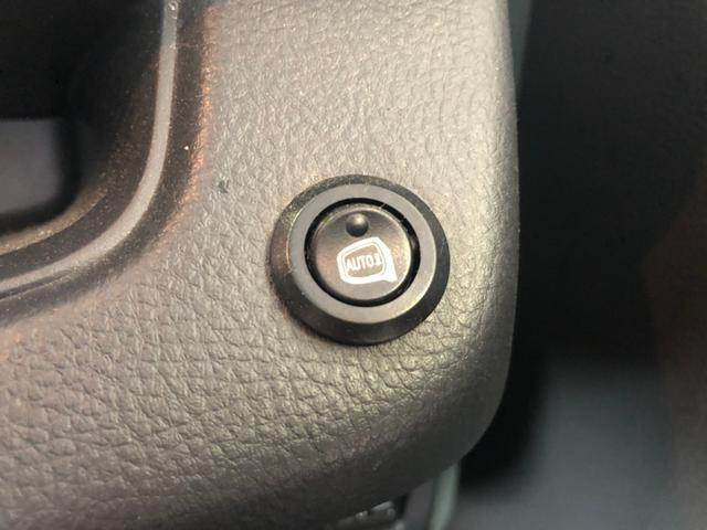 X 禁煙 スマートキー・プッシュスタート 地デジSDナビ・DVD再生・ミュージックサーバー・Bluetooth・USB接続 夏冬タイヤ付き ベンチシート・ウォークスルー オートAC 横滑り防止(30枚目)