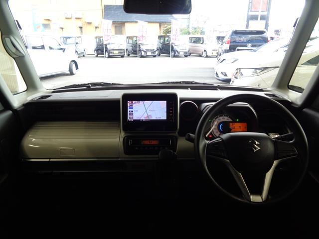 ハイブリッドX 衝突被害軽減&レーンアシスト&コーナーセンサー 禁煙車 SDナビ&フルセグ&BTオーディオ&バックカメラ 両側電動スライドドア シートヒーター ヘッドアップディスプレイ 後席サーキュレーター(3枚目)
