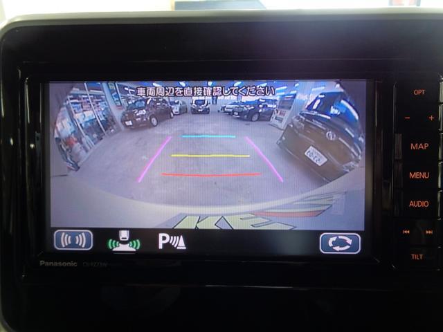 ハイブリッドX 衝突被害軽減&レーンアシスト&コーナーセンサー 禁煙車 SDナビ&フルセグ&BTオーディオ&バックカメラ 両側電動スライドドア シートヒーター ヘッドアップディスプレイ 後席サーキュレーター(5枚目)