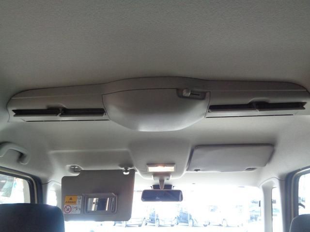 ハイブリッドX 衝突被害軽減&レーンアシスト&コーナーセンサー 禁煙車 SDナビ&フルセグ&BTオーディオ&バックカメラ 両側電動スライドドア シートヒーター ヘッドアップディスプレイ 後席サーキュレーター(48枚目)