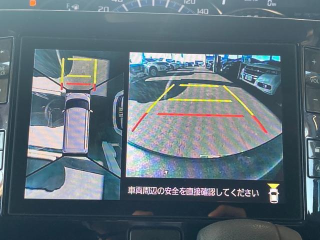 カスタムX トップエディションリミテッドSAIII 禁煙 埼玉仕入れ ハーフレザーシート シートヒーター 後席モニター・8型ナビ・フルセグ・Bluetooth・全方位モニター・ETC 衝突被害軽減・アイドリングストップ 両側電動スライド(12枚目)