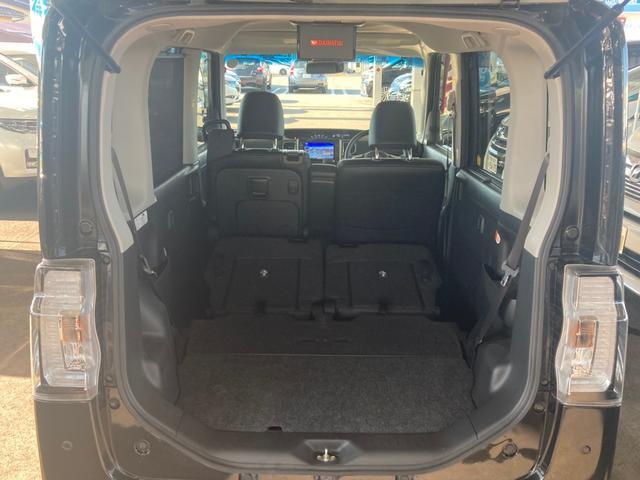 カスタムX トップエディションリミテッドSAIII 禁煙 埼玉仕入れ ハーフレザーシート シートヒーター 後席モニター・8型ナビ・フルセグ・Bluetooth・全方位モニター・ETC 衝突被害軽減・アイドリングストップ 両側電動スライド(33枚目)