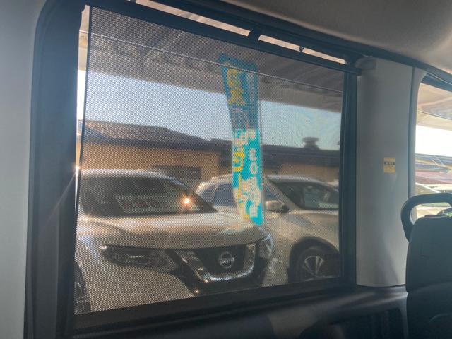 カスタムX トップエディションリミテッドSAIII 禁煙 埼玉仕入れ ハーフレザーシート シートヒーター 後席モニター・8型ナビ・フルセグ・Bluetooth・全方位モニター・ETC 衝突被害軽減・アイドリングストップ 両側電動スライド(36枚目)