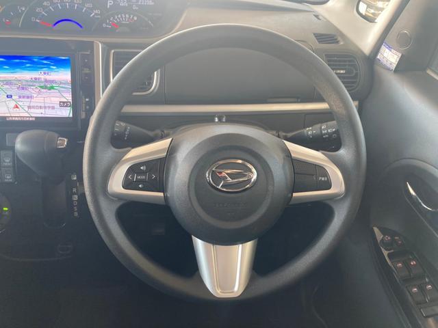 カスタムX トップエディションリミテッドSAIII 禁煙 埼玉仕入れ ハーフレザーシート シートヒーター 後席モニター・8型ナビ・フルセグ・Bluetooth・全方位モニター・ETC 衝突被害軽減・アイドリングストップ 両側電動スライド(37枚目)