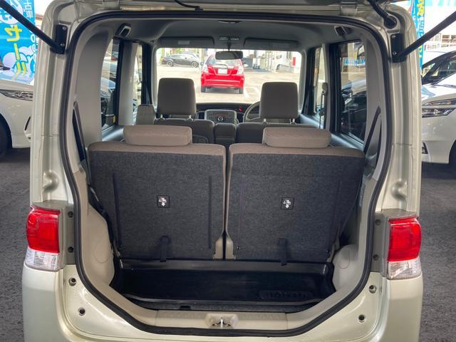 X 4WD 禁煙車 ピラーレス電動スライドドア キーレス スマートキー 横滑り防止 アイドリングストップ ベンチシート フルフラットシート 電動格納ミラー(32枚目)