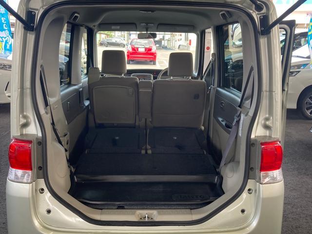 X 4WD 禁煙車 ピラーレス電動スライドドア キーレス スマートキー 横滑り防止 アイドリングストップ ベンチシート フルフラットシート 電動格納ミラー(33枚目)