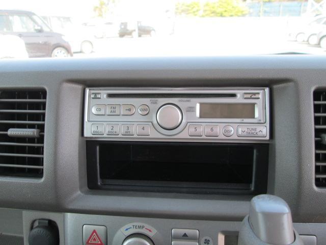 PZターボ4WD パワースライドドア CD(13枚目)