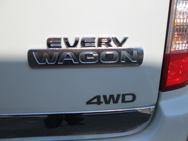 PZターボ4WD パワースライドドア CD(16枚目)