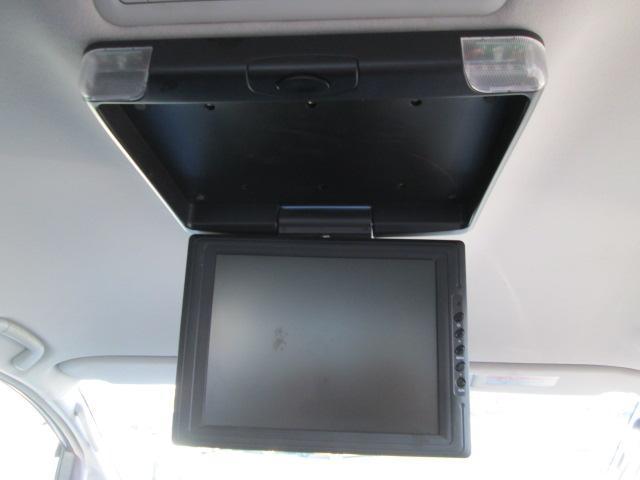 AS 4WD HDDナビ Bカメラ フリップダウンモニター(11枚目)