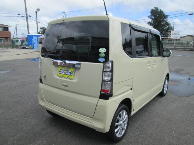 G 4WD プッシュスタート スマートキー ETC(2枚目)