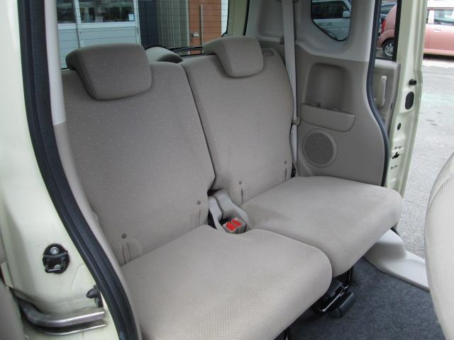 G 4WD プッシュスタート スマートキー ETC(14枚目)