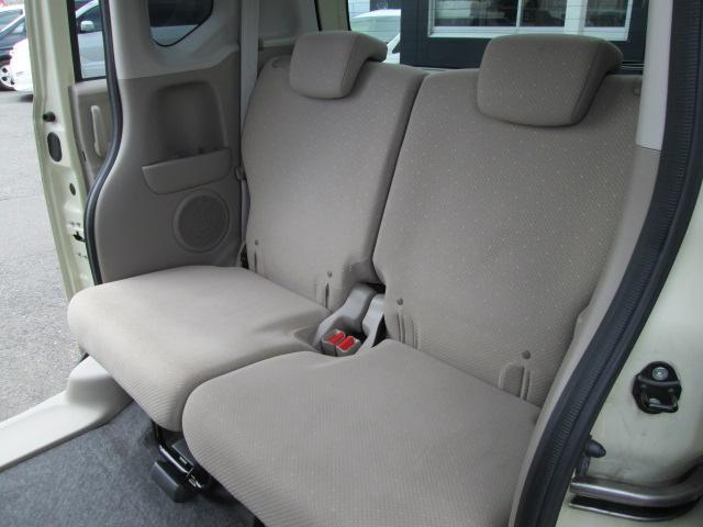 G 4WD プッシュスタート スマートキー ETC(15枚目)