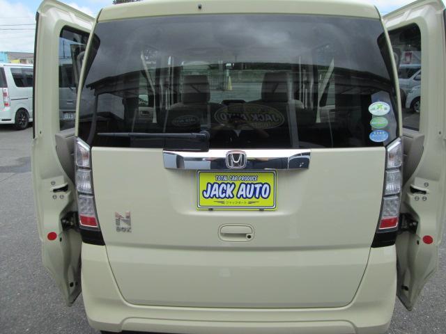 G 4WD プッシュスタート スマートキー ETC(18枚目)