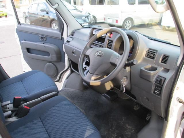 クルーズ 4WD キーレス CD 社外13AW パールホワイト 電動格納ミラー(5枚目)
