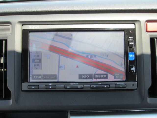 G 4WD SDナビ フルセグ Bluetooth Bカメラ アイドリングストップ シートヒーター ミラーヒーター ETC スマートキー(8枚目)