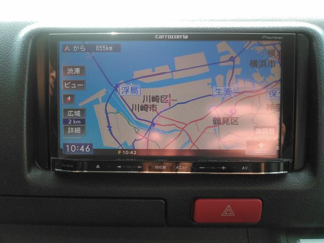 ロングDX GLパッケージ 9人乗り ディーゼルターボ4WD(5枚目)