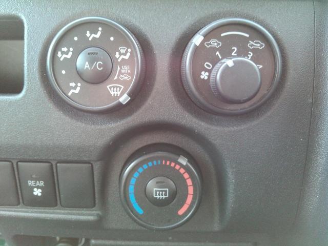 ロングDX GLパッケージ 9人乗り ディーゼルターボ4WD(12枚目)