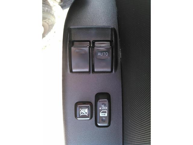 ロングDX GLパッケージ 9人乗り ディーゼルターボ4WD(13枚目)