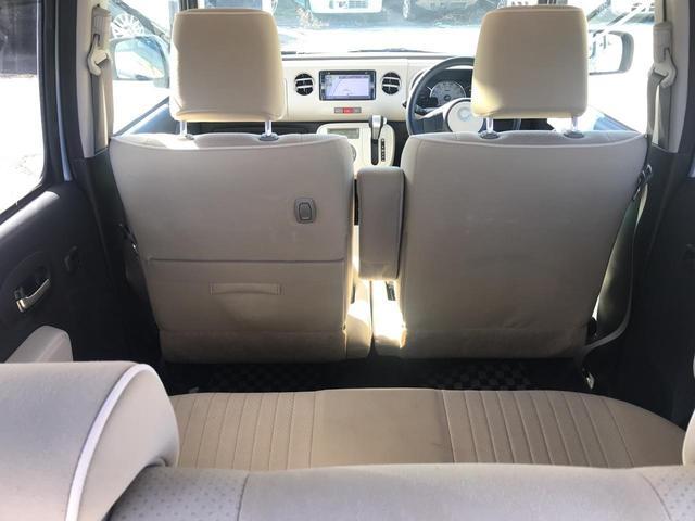 ココアX 4WD ナビTV CD スマートキー ルーフレール 電動格納ミラー 整備込み 保証付き(7枚目)