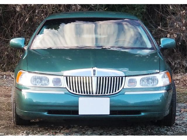 「リンカーン」「リンカーン タウンカー」「セダン」「岩手県」の中古車10