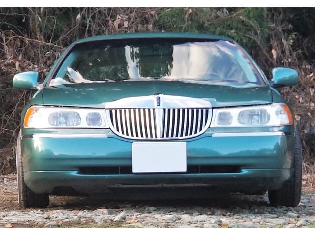 「リンカーン」「リンカーン タウンカー」「セダン」「岩手県」の中古車11