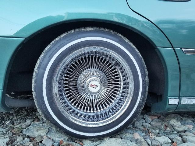 「リンカーン」「リンカーン タウンカー」「セダン」「岩手県」の中古車30