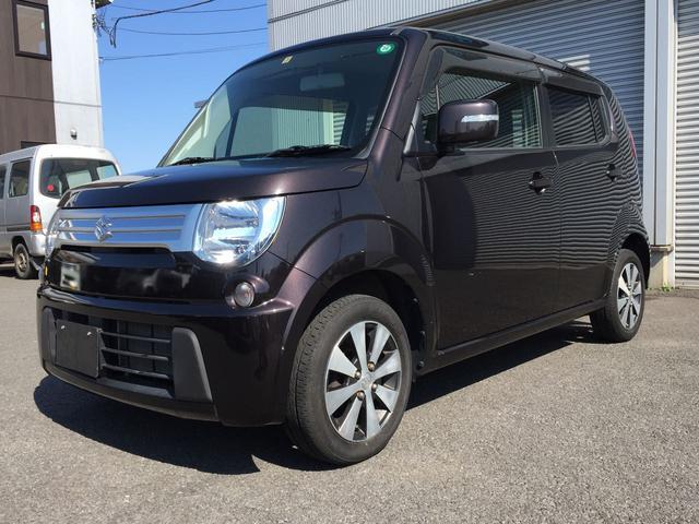 「スズキ」「MRワゴン」「コンパクトカー」「青森県」の中古車5