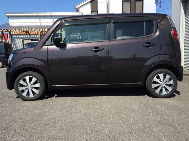 「スズキ」「MRワゴン」「コンパクトカー」「青森県」の中古車10
