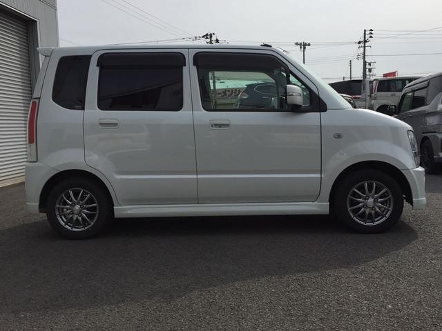 「スズキ」「ワゴンR」「コンパクトカー」「青森県」の中古車9