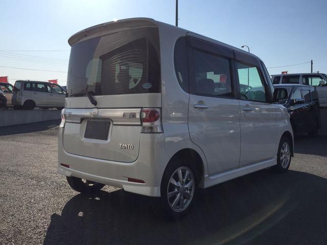 「ダイハツ」「タント」「コンパクトカー」「青森県」の中古車11