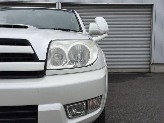 「トヨタ」「ハイラックスサーフ」「SUV・クロカン」「青森県」の中古車4