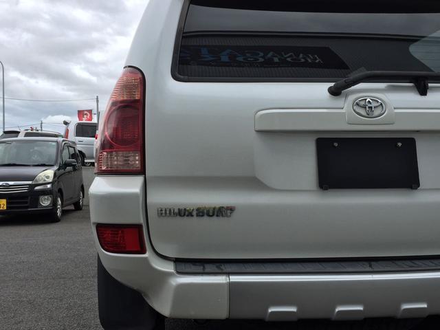 「トヨタ」「ハイラックスサーフ」「SUV・クロカン」「青森県」の中古車12